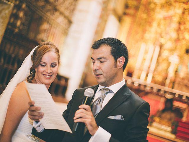 La boda de Jaime y Estela en Badajoz, Badajoz 27