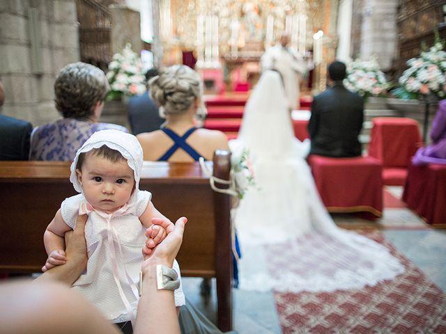La boda de Jaime y Estela en Badajoz, Badajoz 29