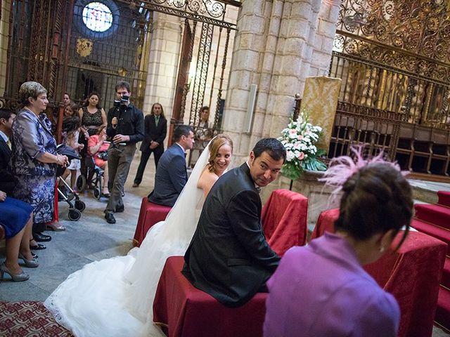 La boda de Jaime y Estela en Badajoz, Badajoz 30