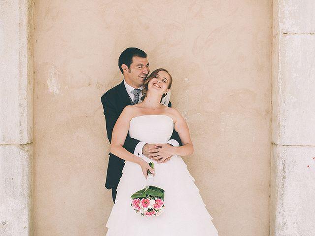 La boda de Jaime y Estela en Badajoz, Badajoz 38