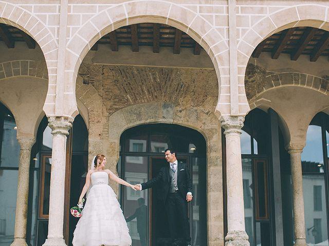 La boda de Jaime y Estela en Badajoz, Badajoz 39