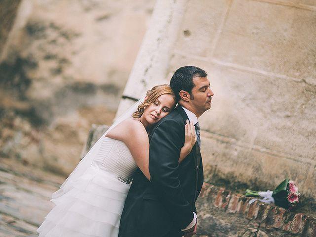 La boda de Jaime y Estela en Badajoz, Badajoz 41