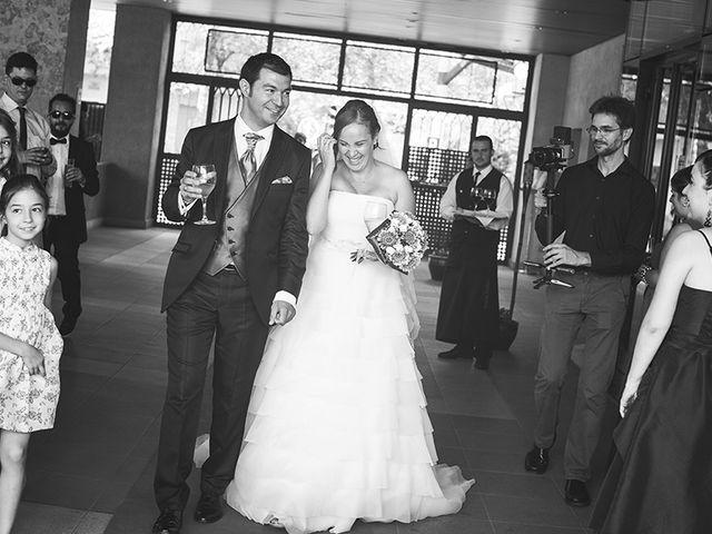 La boda de Jaime y Estela en Badajoz, Badajoz 43