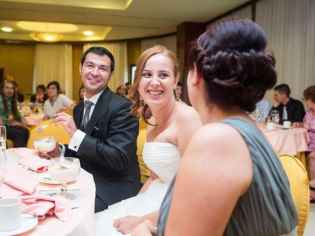 La boda de Jaime y Estela en Badajoz, Badajoz 45