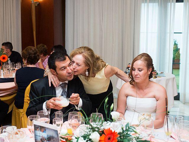 La boda de Jaime y Estela en Badajoz, Badajoz 46