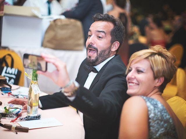 La boda de Jaime y Estela en Badajoz, Badajoz 51