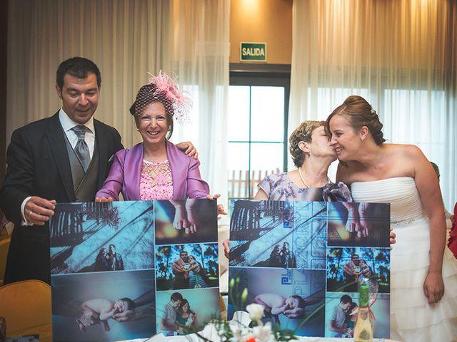 La boda de Jaime y Estela en Badajoz, Badajoz 52