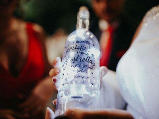 La boda de Javier y Estefania en Santiponce, Sevilla 14