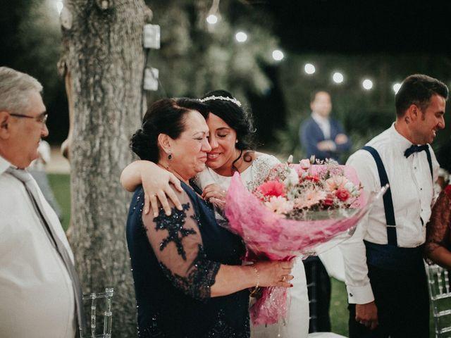 La boda de Javier y Estefania en Santiponce, Sevilla 15
