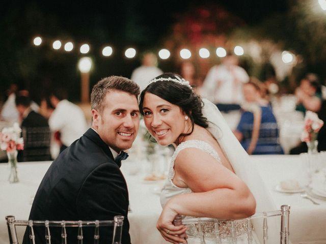 La boda de Javier y Estefania en Santiponce, Sevilla 17