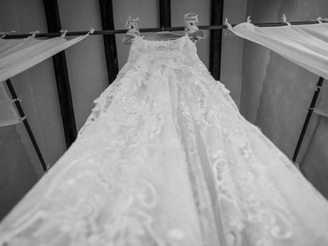 La boda de Ricard y Nuria en Banyeres Del Penedes, Tarragona 8