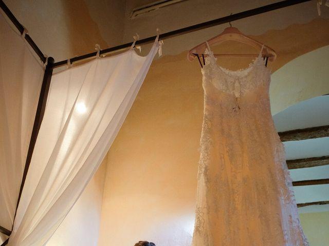 La boda de Ricard y Nuria en Banyeres Del Penedes, Tarragona 9