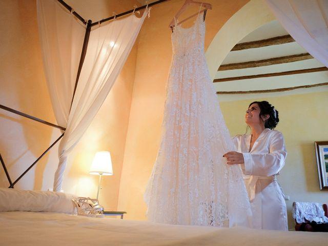 La boda de Ricard y Nuria en Banyeres Del Penedes, Tarragona 12