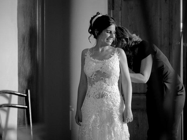 La boda de Ricard y Nuria en Banyeres Del Penedes, Tarragona 14