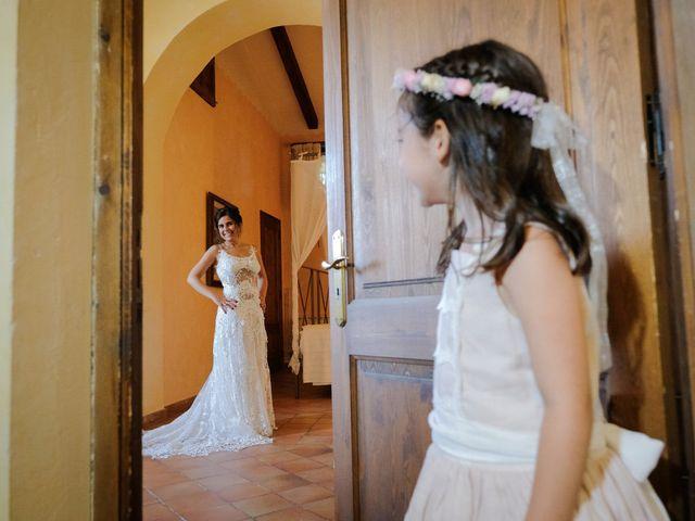 La boda de Ricard y Nuria en Banyeres Del Penedes, Tarragona 15