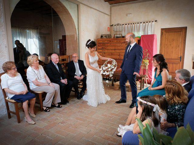 La boda de Ricard y Nuria en Banyeres Del Penedes, Tarragona 16
