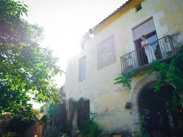 La boda de Ricard y Nuria en Banyeres Del Penedes, Tarragona 17