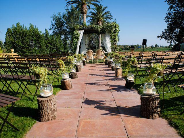 La boda de Ricard y Nuria en Banyeres Del Penedes, Tarragona 18