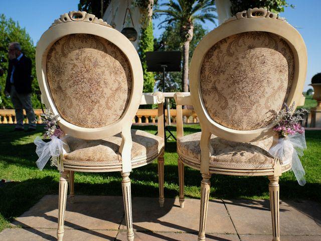 La boda de Ricard y Nuria en Banyeres Del Penedes, Tarragona 19