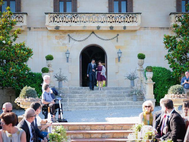 La boda de Ricard y Nuria en Banyeres Del Penedes, Tarragona 20
