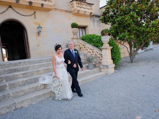 La boda de Ricard y Nuria en Banyeres Del Penedes, Tarragona 21