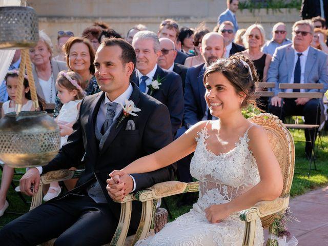 La boda de Ricard y Nuria en Banyeres Del Penedes, Tarragona 22