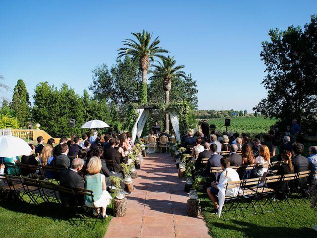 La boda de Ricard y Nuria en Banyeres Del Penedes, Tarragona 23