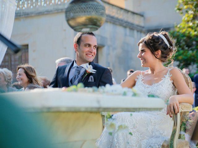 La boda de Ricard y Nuria en Banyeres Del Penedes, Tarragona 24