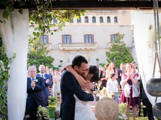 La boda de Ricard y Nuria en Banyeres Del Penedes, Tarragona 25