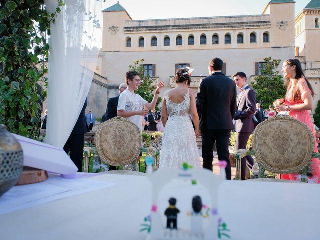 La boda de Ricard y Nuria en Banyeres Del Penedes, Tarragona 26