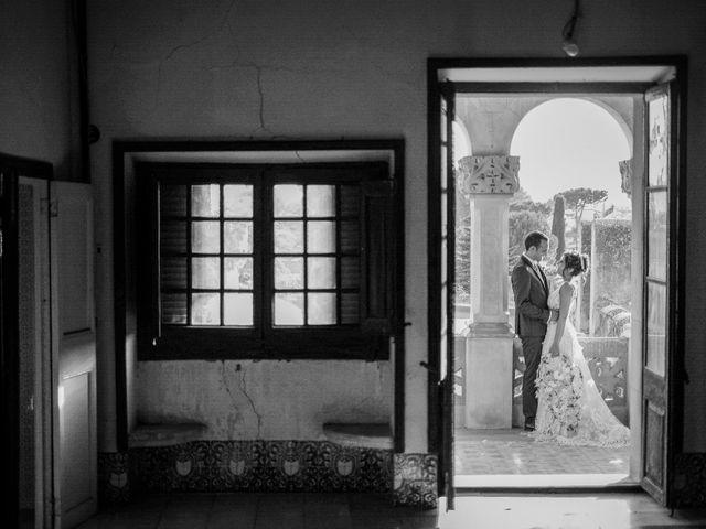 La boda de Ricard y Nuria en Banyeres Del Penedes, Tarragona 27