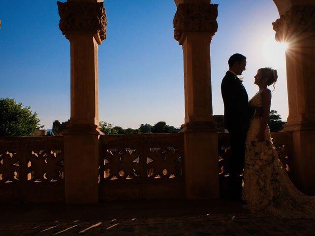 La boda de Ricard y Nuria en Banyeres Del Penedes, Tarragona 28
