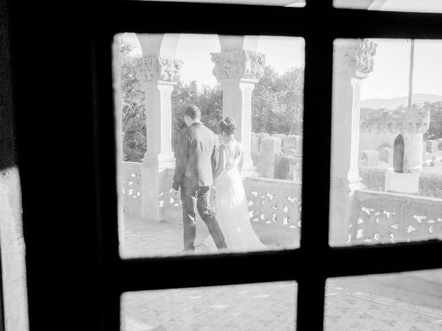 La boda de Ricard y Nuria en Banyeres Del Penedes, Tarragona 30