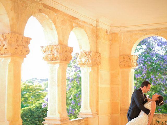 La boda de Ricard y Nuria en Banyeres Del Penedes, Tarragona 31