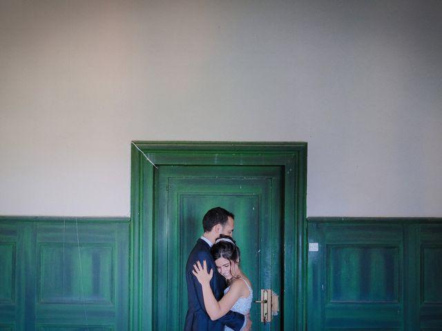 La boda de Nuria y Ricard