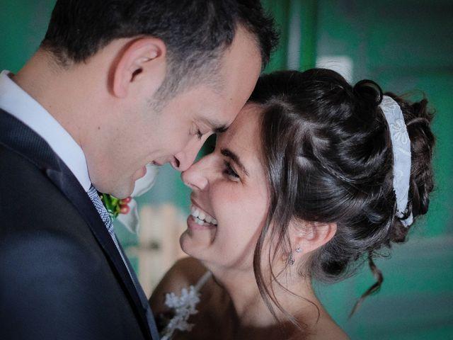 La boda de Ricard y Nuria en Banyeres Del Penedes, Tarragona 32