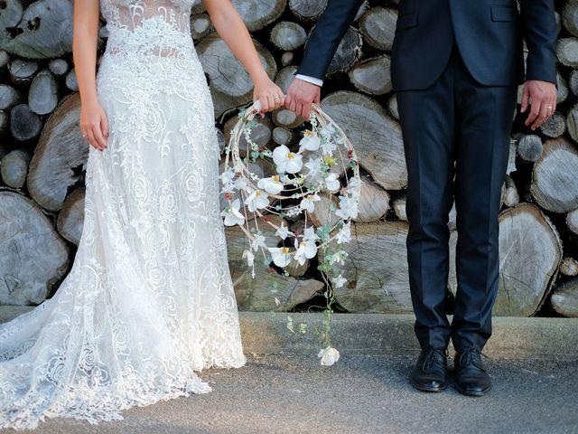 La boda de Ricard y Nuria en Banyeres Del Penedes, Tarragona 34