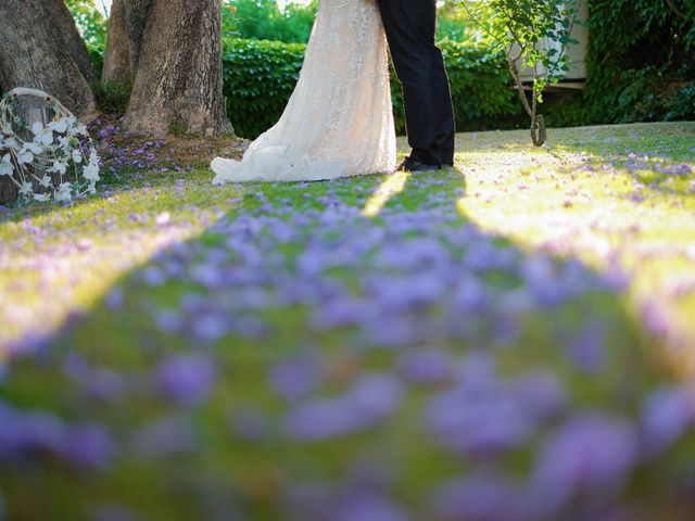 La boda de Ricard y Nuria en Banyeres Del Penedes, Tarragona 37