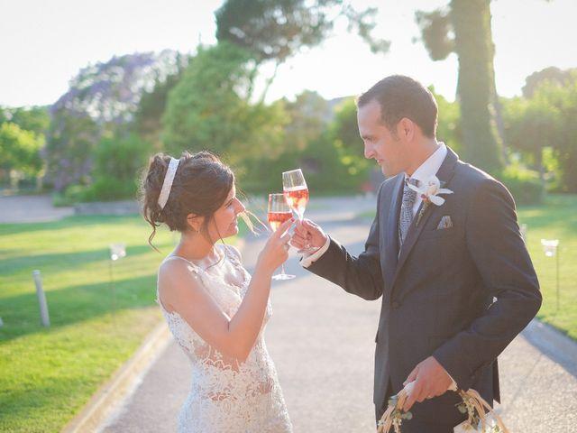 La boda de Ricard y Nuria en Banyeres Del Penedes, Tarragona 39