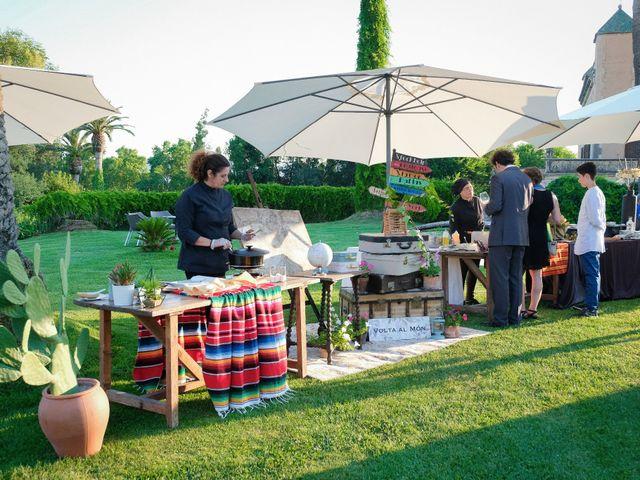 La boda de Ricard y Nuria en Banyeres Del Penedes, Tarragona 40