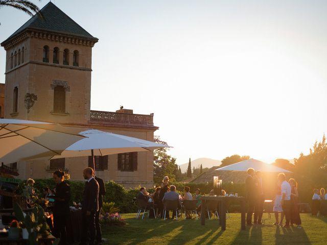 La boda de Ricard y Nuria en Banyeres Del Penedes, Tarragona 1