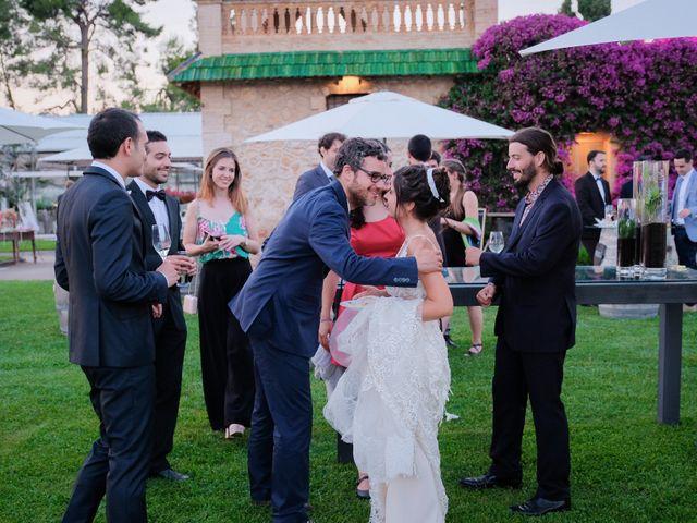 La boda de Ricard y Nuria en Banyeres Del Penedes, Tarragona 43