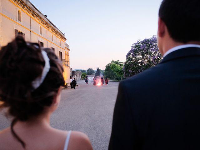 La boda de Ricard y Nuria en Banyeres Del Penedes, Tarragona 45