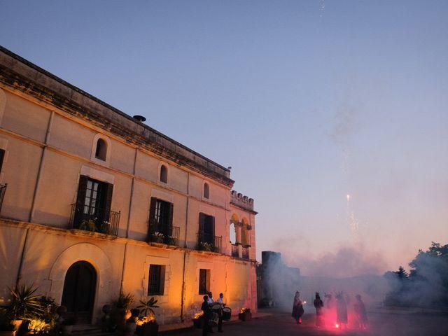 La boda de Ricard y Nuria en Banyeres Del Penedes, Tarragona 46