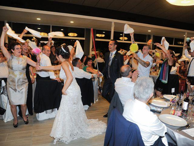 La boda de Ricard y Nuria en Banyeres Del Penedes, Tarragona 47