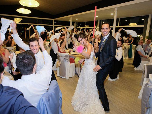 La boda de Ricard y Nuria en Banyeres Del Penedes, Tarragona 48
