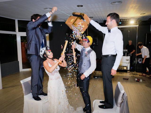 La boda de Ricard y Nuria en Banyeres Del Penedes, Tarragona 50