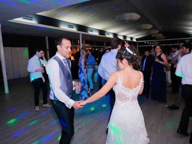 La boda de Ricard y Nuria en Banyeres Del Penedes, Tarragona 53