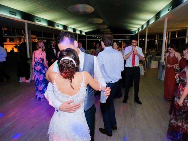La boda de Ricard y Nuria en Banyeres Del Penedes, Tarragona 54