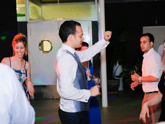 La boda de Ricard y Nuria en Banyeres Del Penedes, Tarragona 55